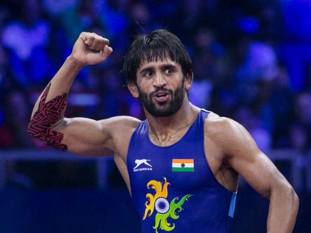 ભારતીય પહેલવાન બજરંગ પૂનિયા અને રવિ કુમાર દહિયા આગામી વર્ષે યોજાનારા ટોક્યો ઓલંપિક માટે થયા ક્વોલિફાય