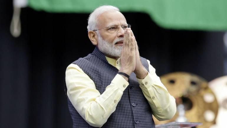 PM મોદી દિલ્હી વિધાનસભા ચૂંટણી માટે આજે રામલીલા મેદાનમાં કરશે રેલી