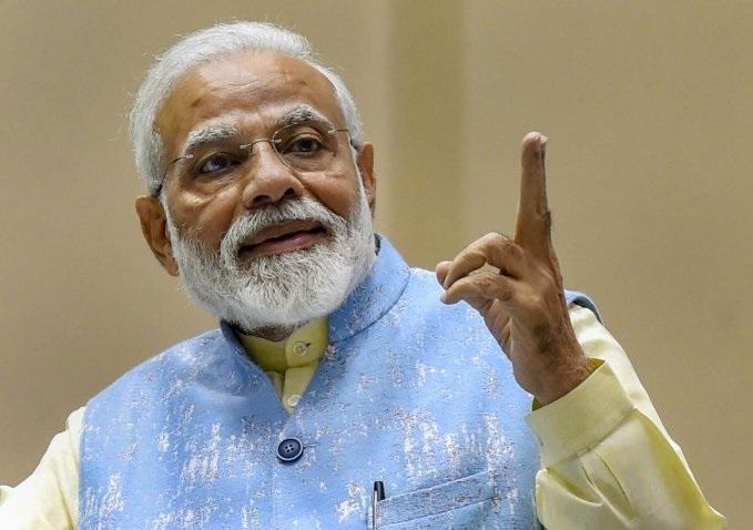 સંસદમાં નાગરિકતા સુધારા બિલ પસાર થતાં બોલ્યા પીએમ મોદી, ભારત માટે ઐતિહાસિક દિવસ