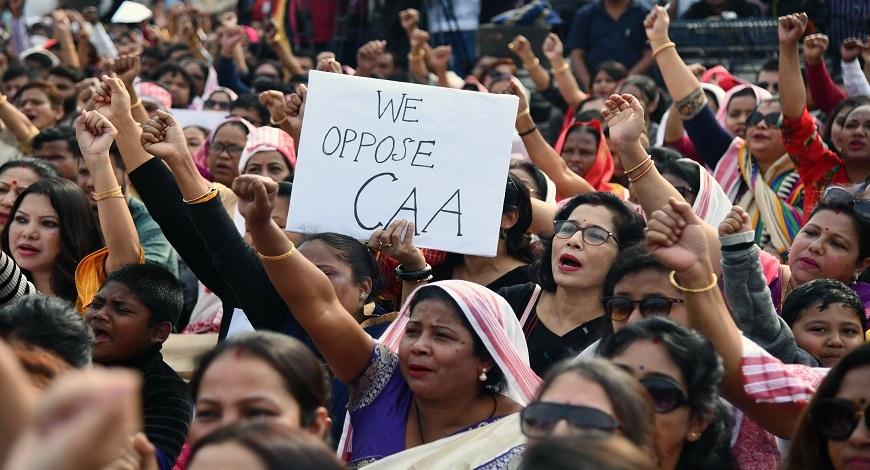 CAA વિરોધ: આજે પણ નાગરિકતા કાયદાનો વિરોધ યથાવત, SCમાં જામિયા હિંસા અંગે થશે સુનાવણી