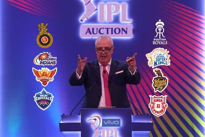 IPLની હરાજી આજે, યુવા ખેલાડીઓ પર હશે સૌની નજર: જુઓ કોણ કોણ છે રેસમાં સામેલ