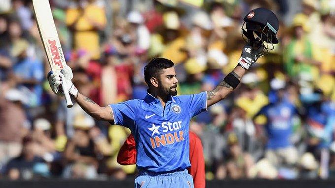 ભારતે ઓસ્ટ્રેલિયાને 7 વિકેટે હરાવી,2-1થી સીરિઝ પોતાના નામે કરી