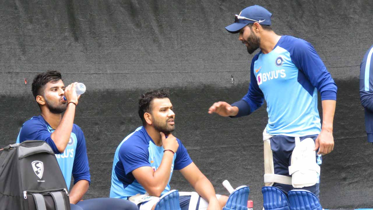 ત્રીજી T20 આજે: ન્યુઝીલેન્ડ સામે શ્રેણી પર કબ્જો જમાવશે ભારત!