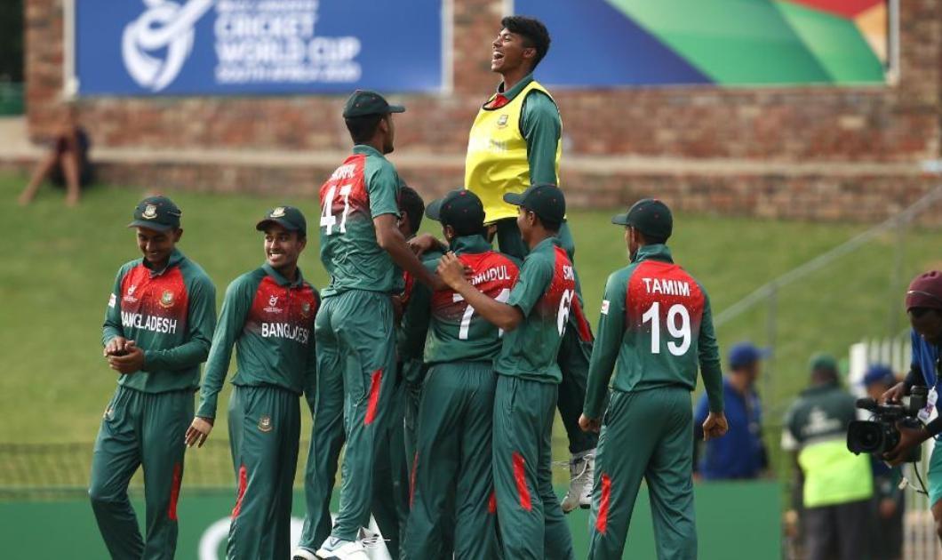 U19 વર્લ્ડ કપ ટુર્નામેન્ટમાં એક પણ મેચ ન હારનારી ભારતીય ટીમનો ફાઇનલમાં પરાજય