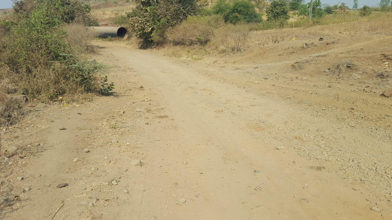 ભરૂચ : કાંટીપાડાથી વડપાન ગામ સુધીનો ૩ કિ.મી. રસ્તો આઝાદીના ૭૩ વષૅથી બન્યો નથી