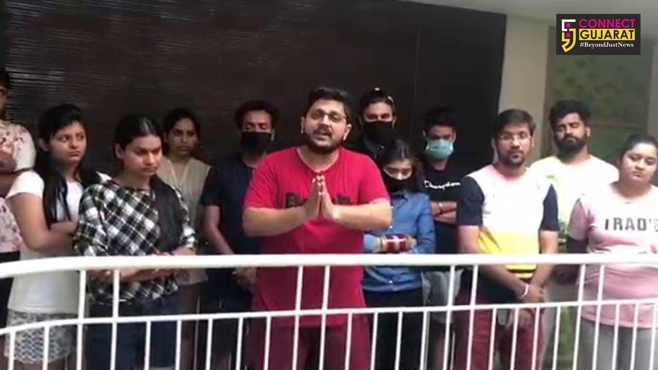 ખેડા: ઇન્ડોનેશિયાના બાલી ટાપુ ખાતે પરણિત યુગલો અટવાયા, ભારત આવવા કરી સરકારને અપીલ