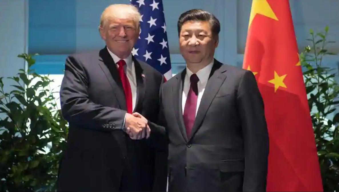 કોરોના વાઇરસ: ચીન આવ્યું અમેરિકાના વ્હારે, 80 ટન તબીબી સામગ્રીની મદદ કરી