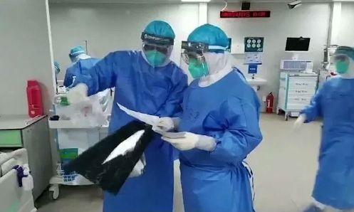ચંદીગઢ: PGIમાં 6 મહિનાની બાળકીને કોરોના, 18 ડોકટરો સહિત 54 કર્મચારીઓ ક્વોરેન્ટાઇન
