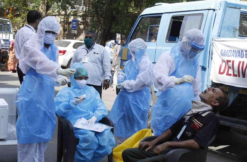 દેશમાં કોરોના વાયરસનો ભરડો, 1.30 લાખ લોકો ઝપેટમાં