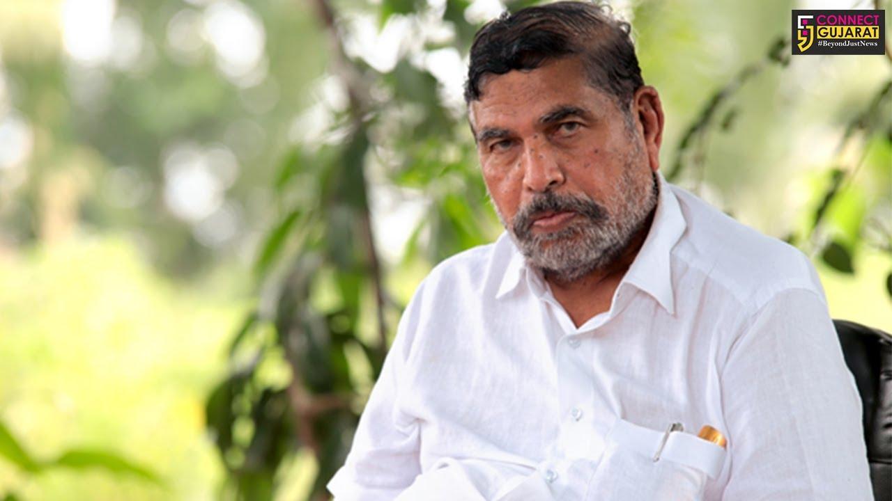 ભરૂચ: દિલ્હી બાદ હવે  ગુજરાતમાં પણ ખેડૂત આંદોલન શરૂ થશે? જુઓ ઝઘડીયાના ધારાસભ્ય છોટુ વસાવાએ સરકારને શું આપી ચેતવણી